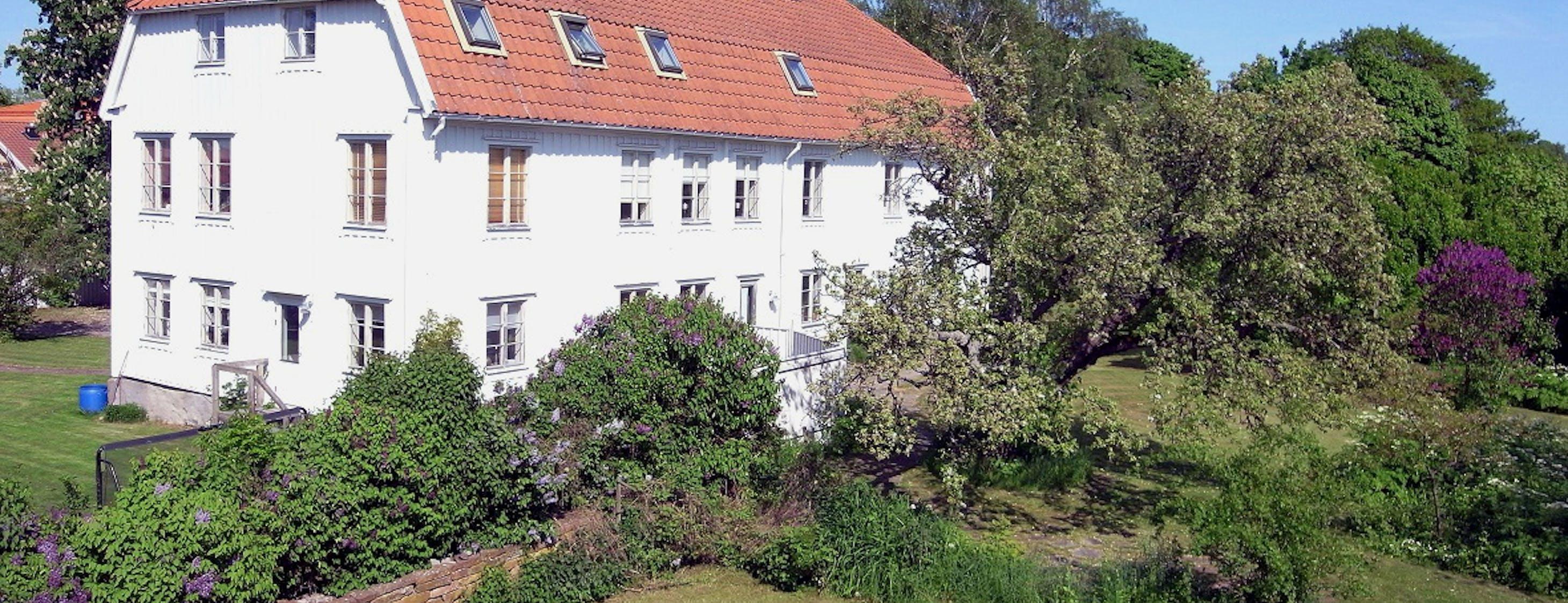 Sjöbergs gata 3 Färjestaden