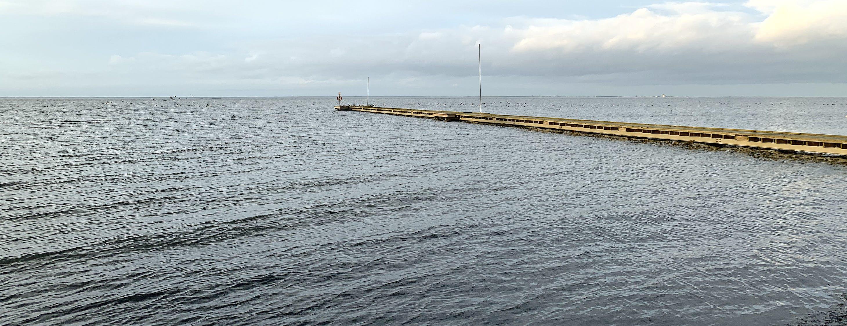 Toppsockergatan 3 Mörbylånga - Norra viken