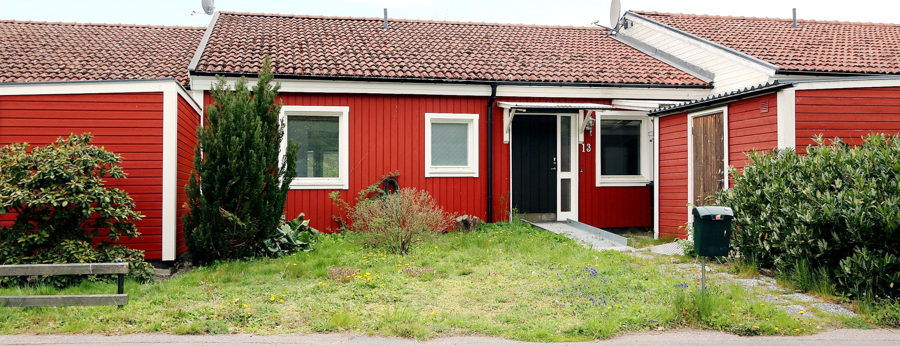 Boställsgatan 13 Köpingsvik