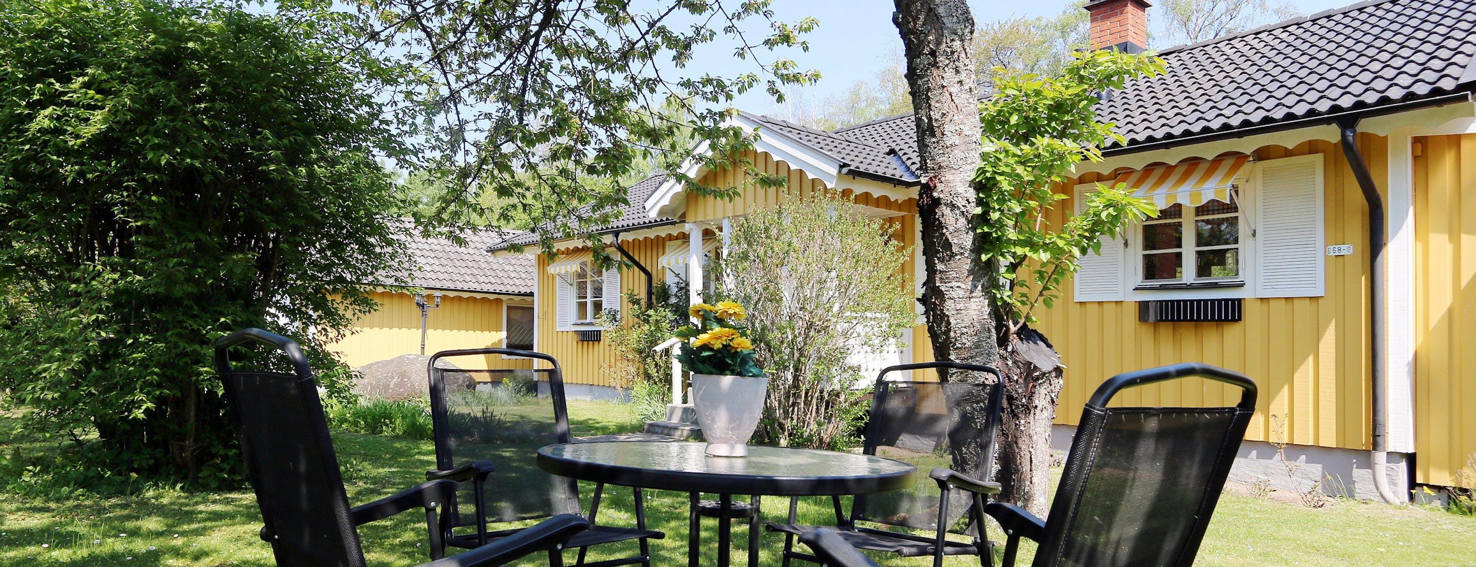 Södra Landborgsgatan 5 Kolstad