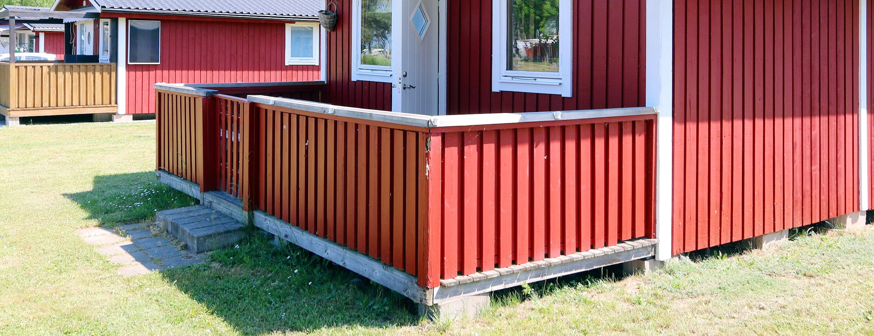 Stuga 32 - Ekerum Camping Ekerum Camping
