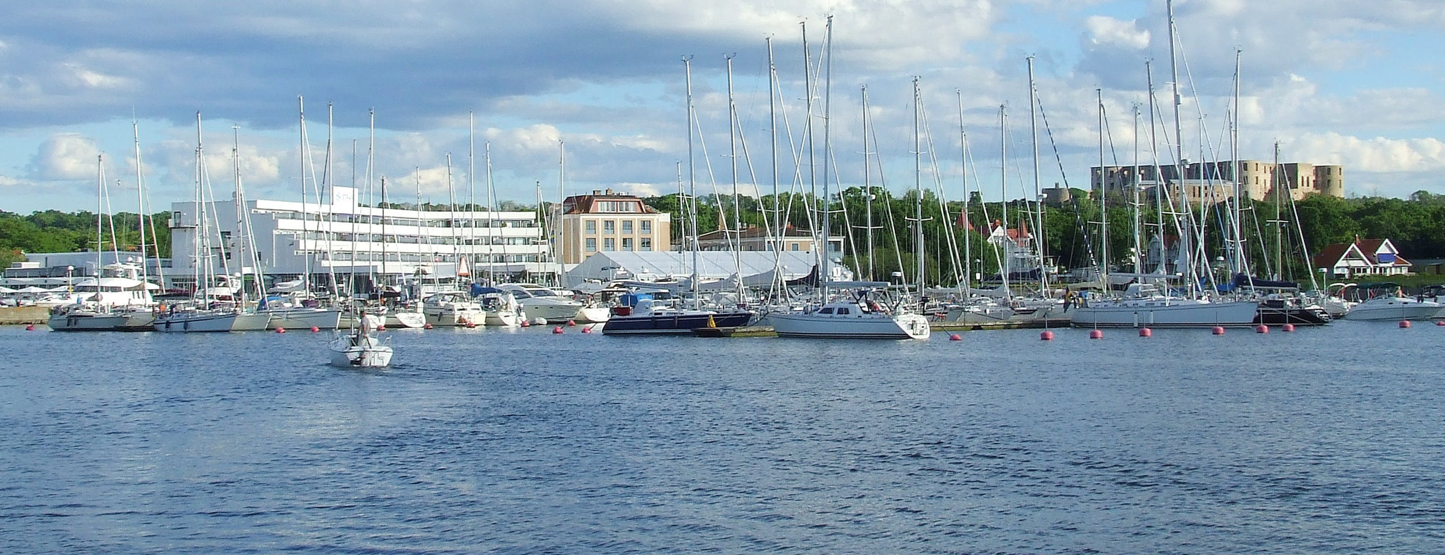 Villagatan 4 Borgholm