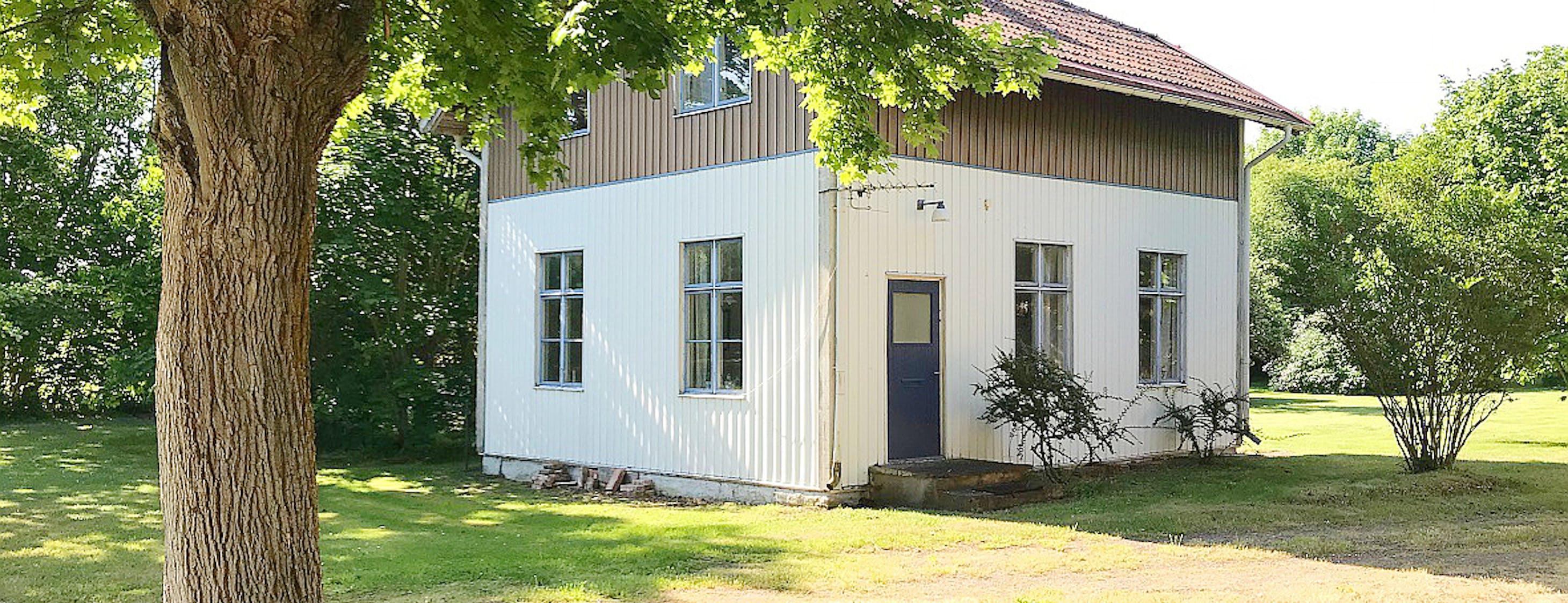 Södvik bygata 3 Södvik
