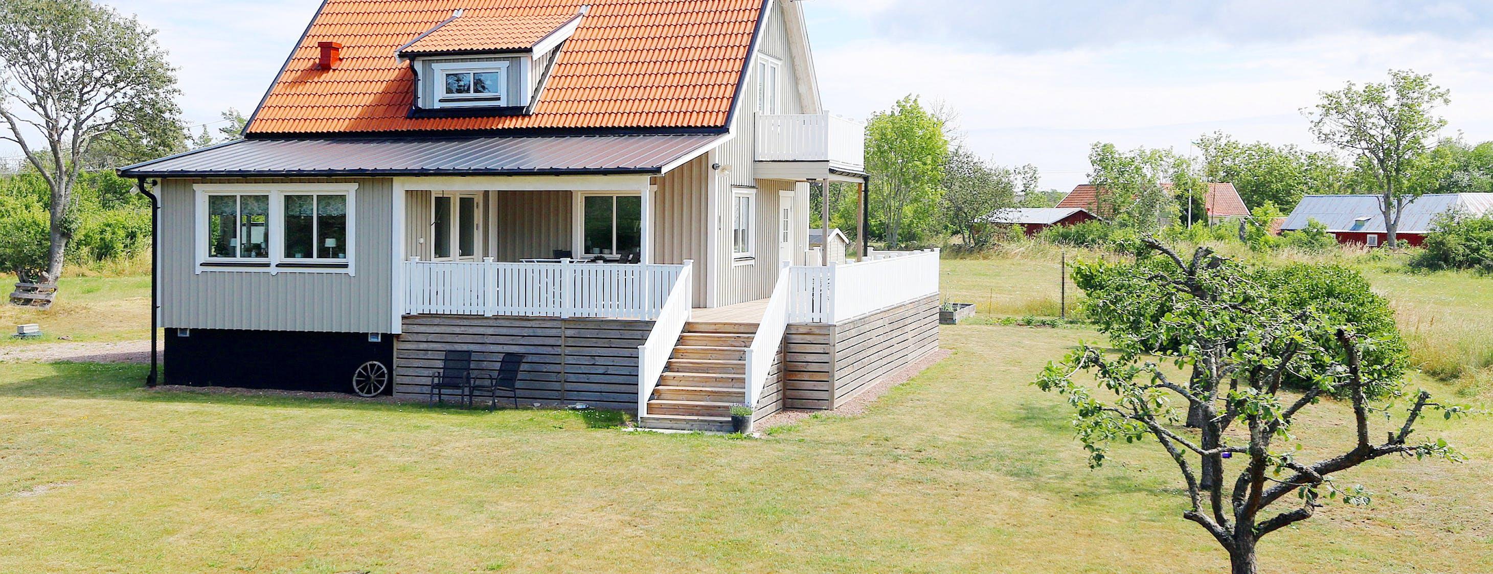 Vässbylundsvägen 4 Vässbylund/Föra