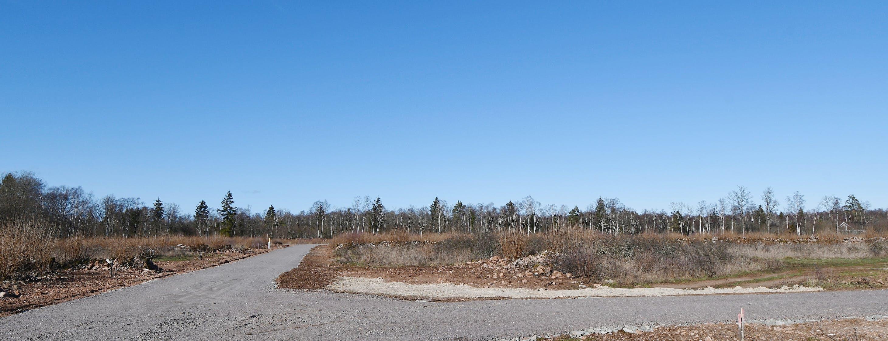 Trutvägen - 1:168 Tveta - Truten