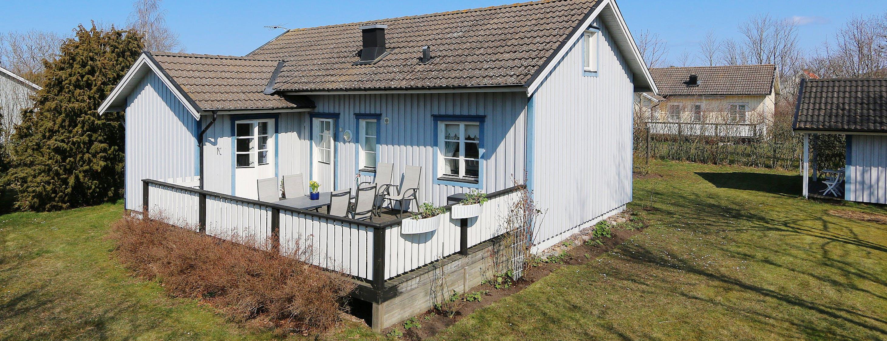 Södra Emmetorpsgatan 17 Emmetorp