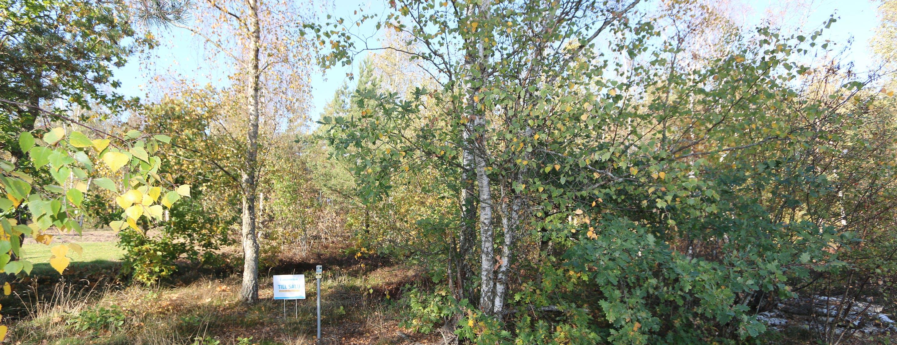 Grönskogsslingan 7 Köpingsvik