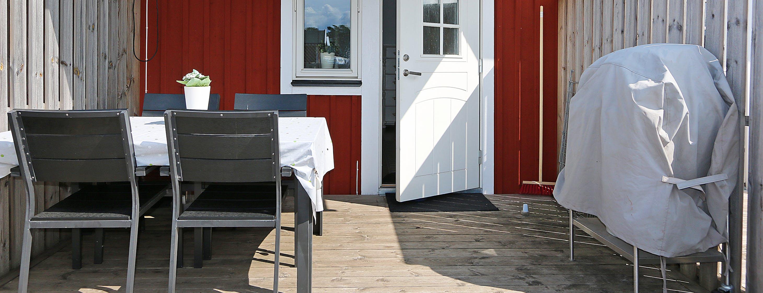 Köpingevägen 25 - Vallmon 3 Köpingsvik