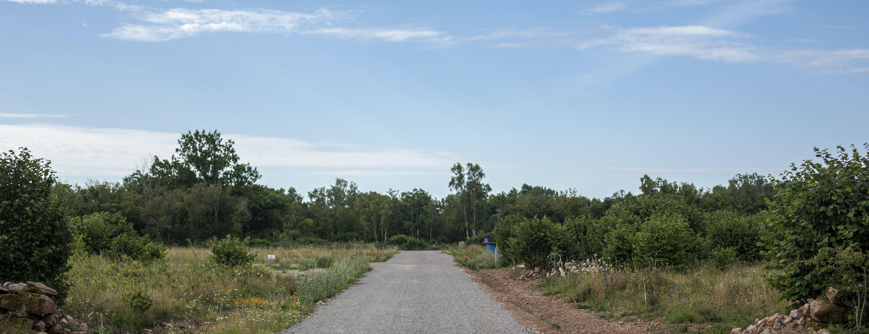 Trutvägen 8 Tveta
