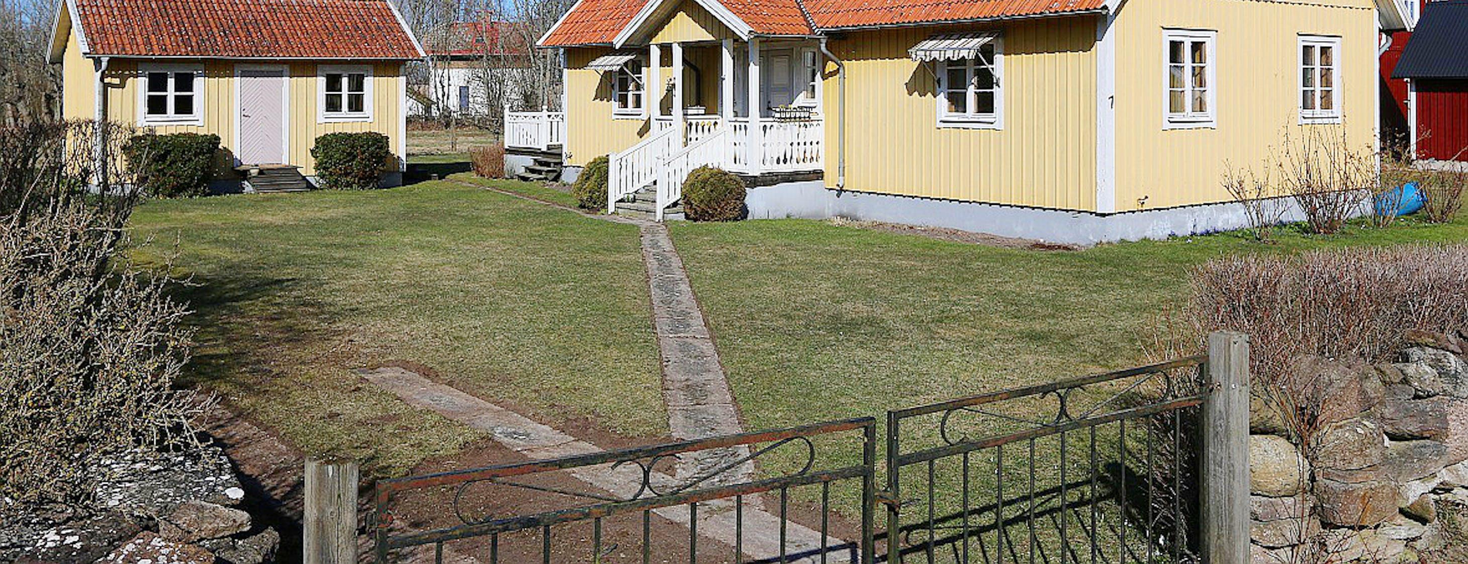 Lilla Gatan 7 Södvik