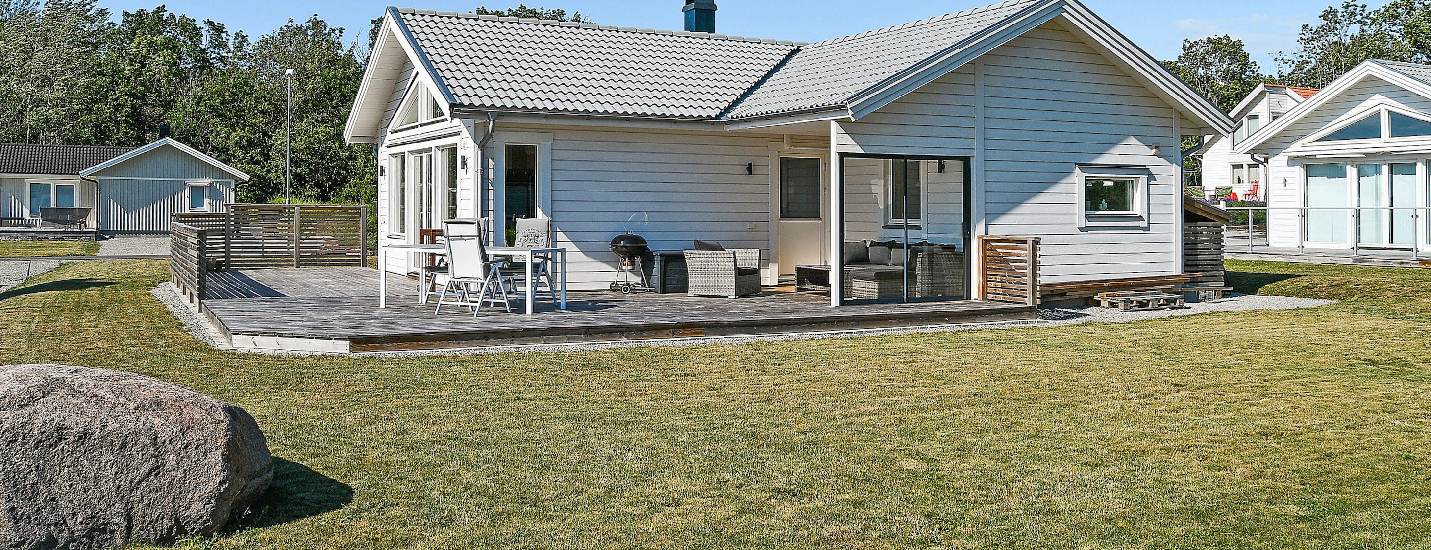 Bofinken 12 Solbyn, Köpingsvik