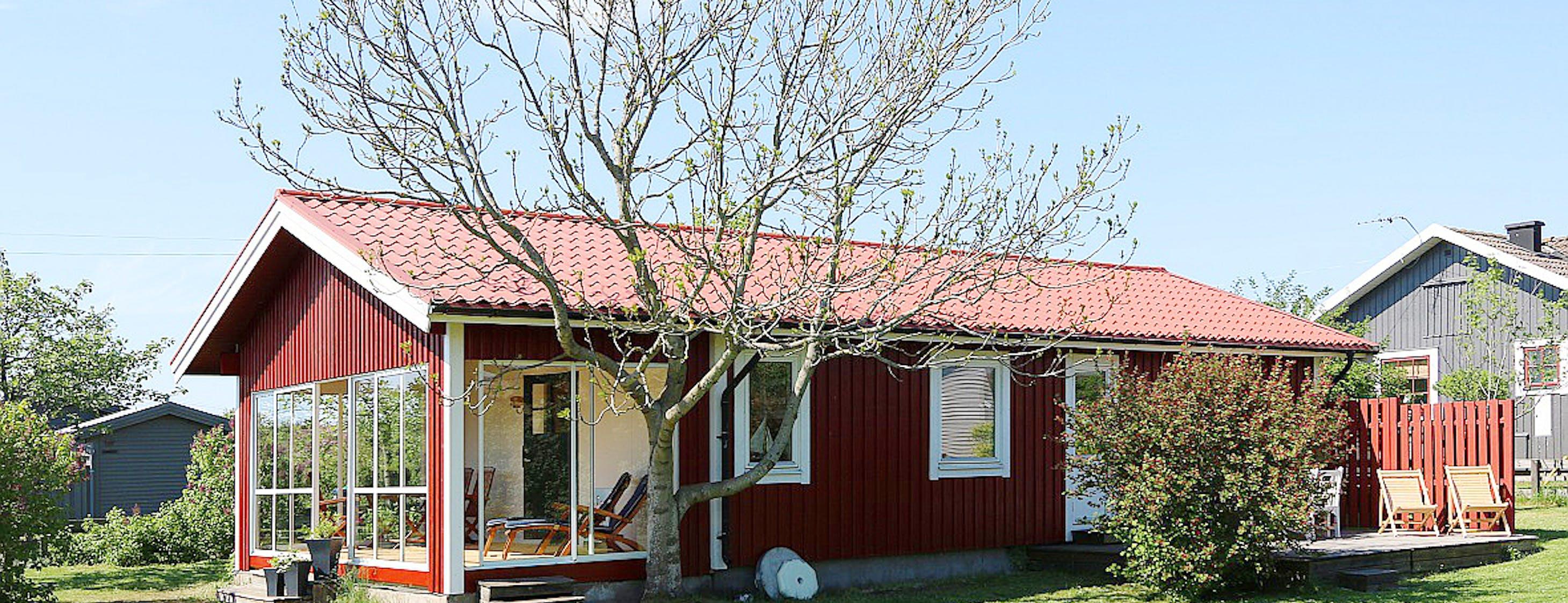 Vallmogatan 18 Sandvik