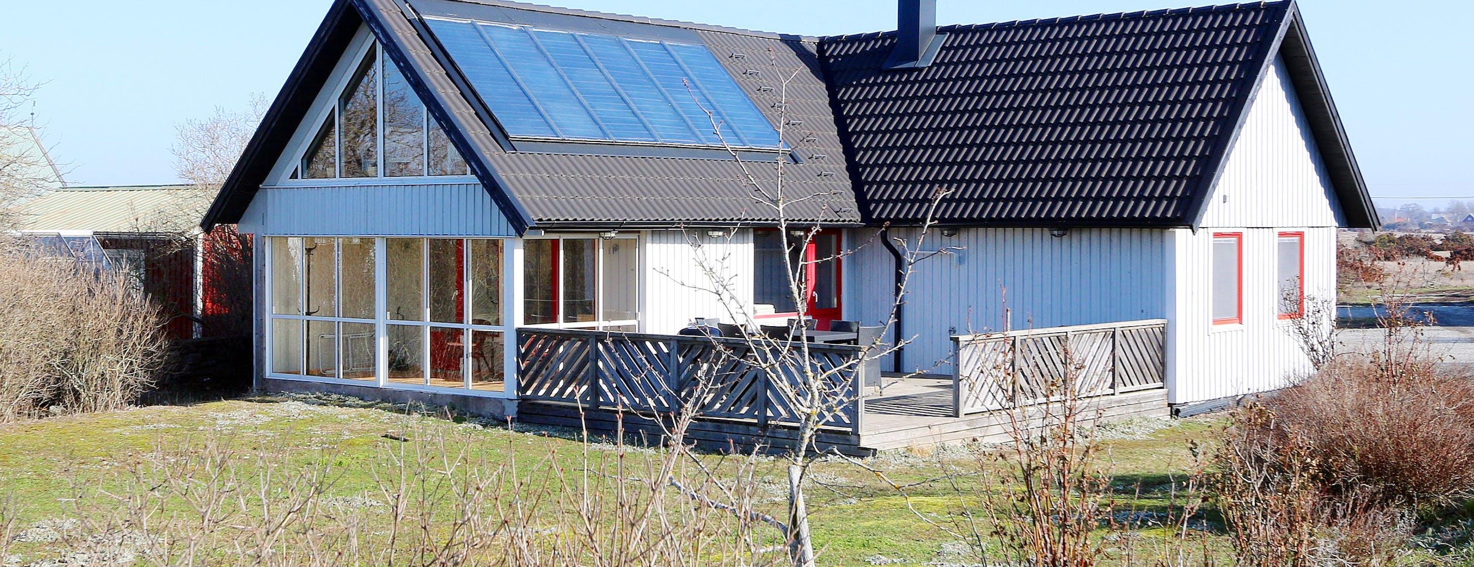Östra Alvarvägen 12D Sandvik