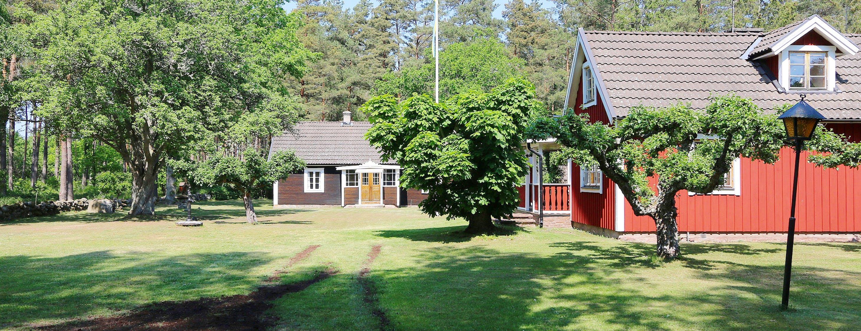 Lindbyvägen 88 Lindby Tall