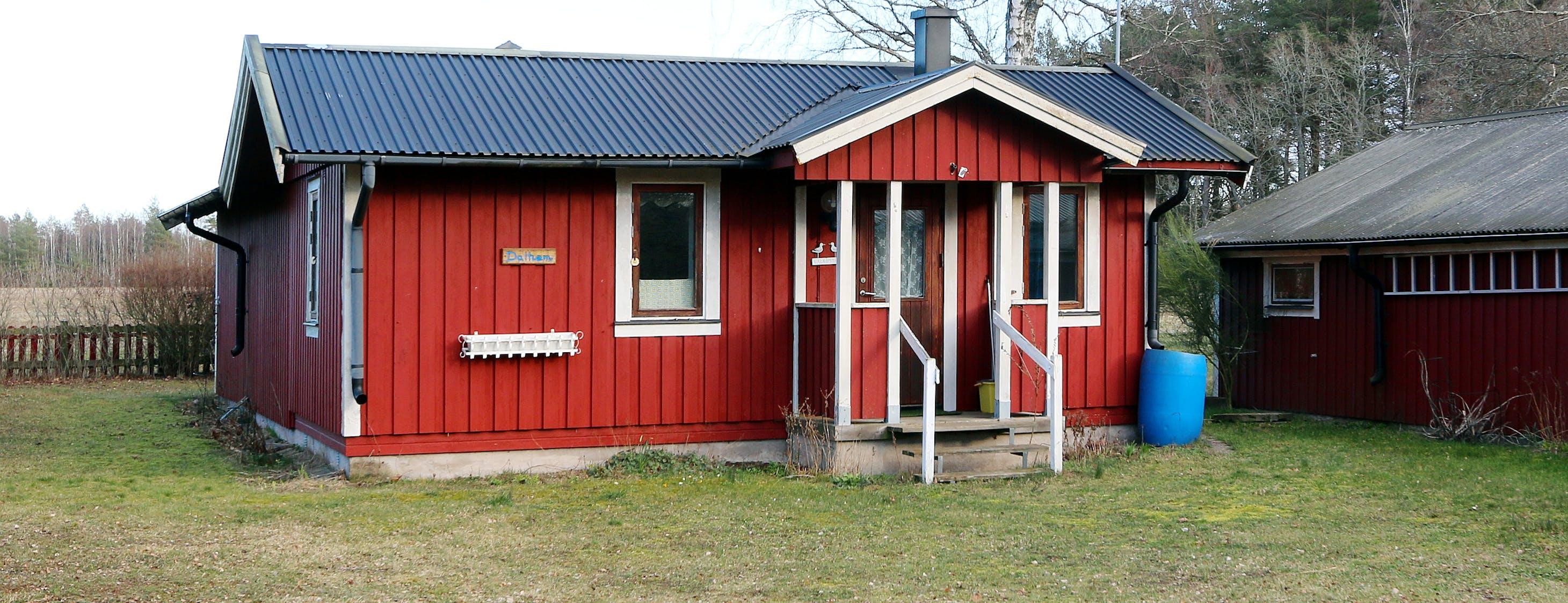 Lindbytallgatan 42 Lindby Tall